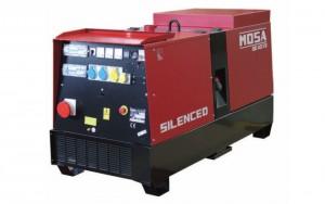 Motosaldatrice Mosa GE 40 offerta a noleggio da RAM Service