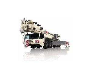 Noleggio autogru con portata fino a 250 ton. - 80 metri di altezza max