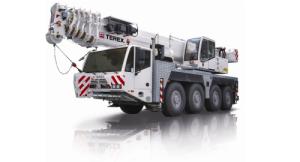Noleggio autogru con portata fino a 80 ton. - 50 metri di altezza max