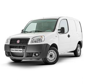 Noleggio veicolo furgonato FIAT Doblo Cargo