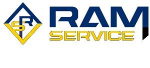 Ram Service - macchine e attrezzature per il sollevamento